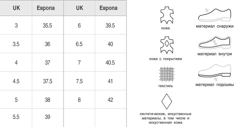 Марк и спенсер таблица размеров женского белья массажер wellneo