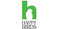 Магазин для птиц Happy Birds